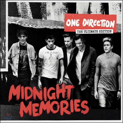 One Direction - Midnight Memories (The Ultimate Edition)