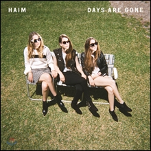 Haim - Days Are Gone (Deluxe Edition)