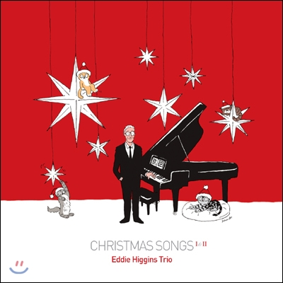 Eddie Higgins Trio - Christmas Songs I & II 에디 히긴스 크리스마스 음악