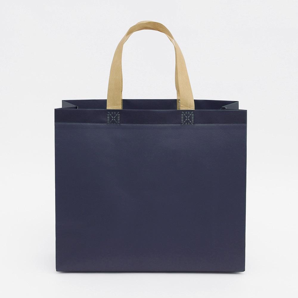 컬러 부직포 가방(네이비)/튼튼한 부직포쇼핑백