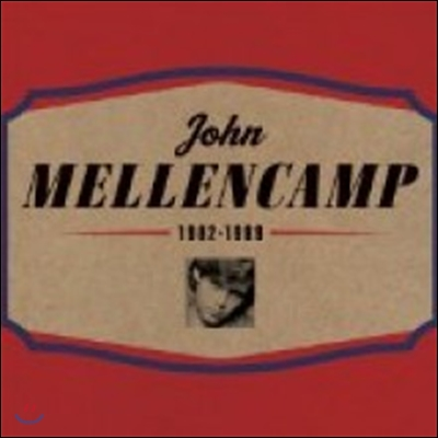 John Mellencamp - 5 Classic Albums (1982-1989)