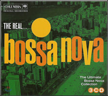 보사노바 명곡 모음집 (The Ultimate Bossa Nova Collection: The Real...)