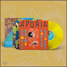 Sufjan Stevens & Lowell Brams (수프얀 스티븐스 &  로웰 브람스) - Aporia [옐로우 컬러 LP]