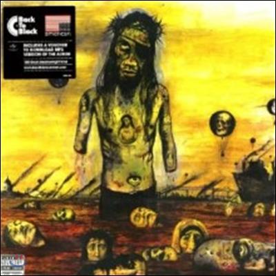 Slayer - Christ Illusion (Back To Black Series)