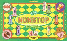 오마이걸 (Oh My Girl) - 미니앨범 7집 : NONSTOP [Chance / Quest ver. 중 랜덤 1종 발송]