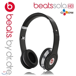 CJ��ǰ-Beats by dr.dre beatsSolo HD Headphone �����ַ� �����!