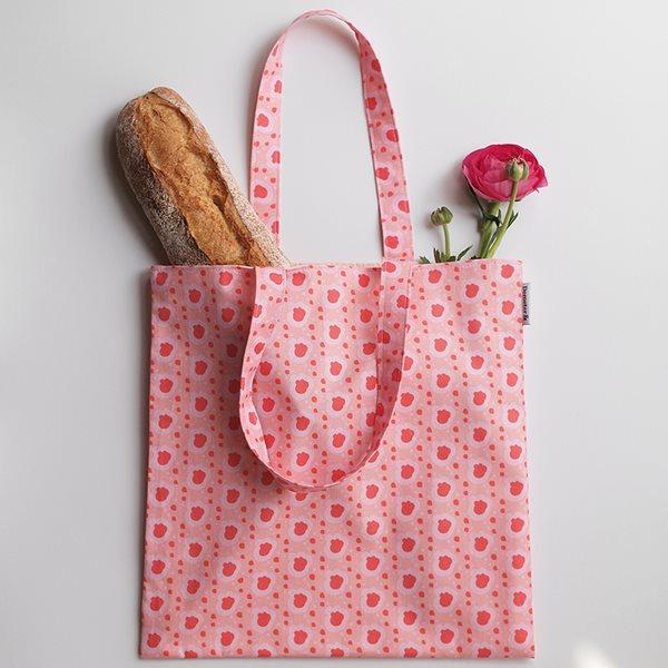 데메테르앤드 heart-pink sa-kak bag