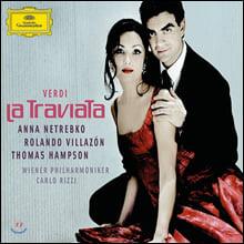 Anna Netrebko 베르디: 라 트라비아타 (Verdi: La Traviata)
