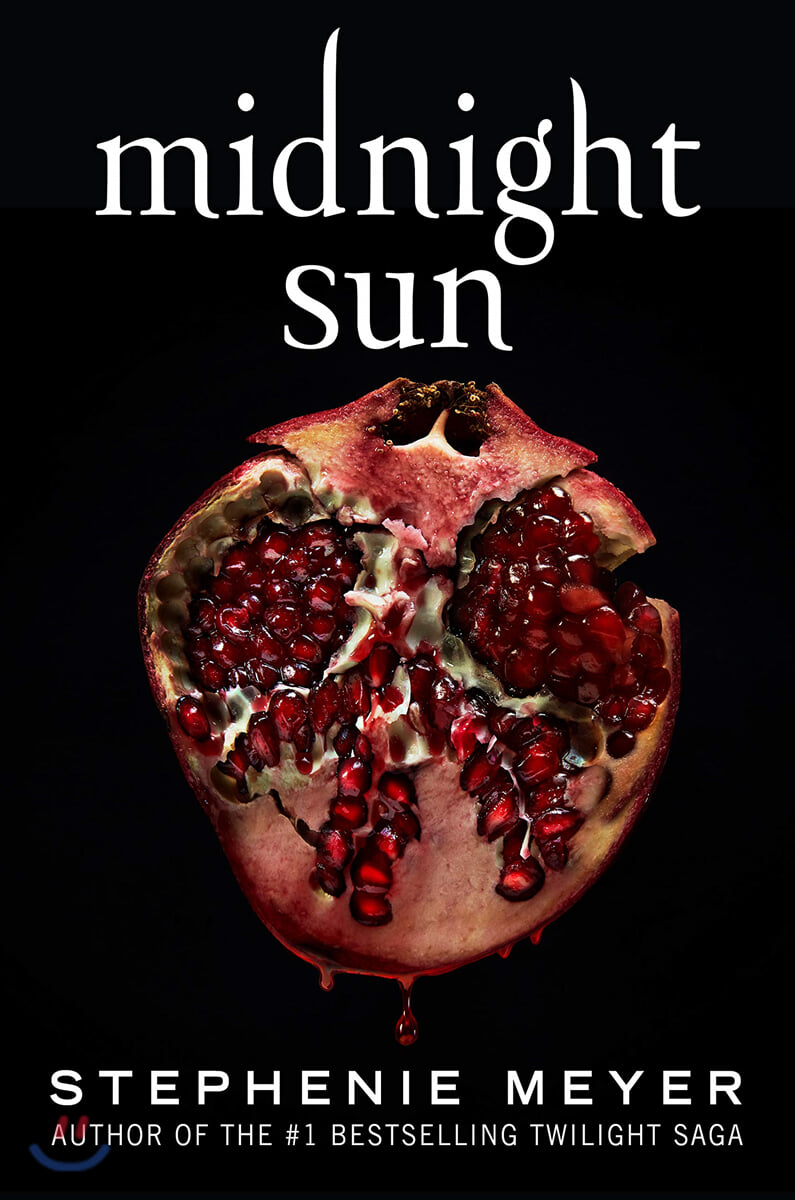 The Twilight #5 : Midnight Sun 트와일라잇 5편