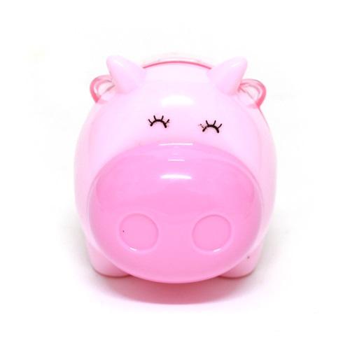 아기돼지 연필깍이/판촉 단체선물 휴대용 연필깍기