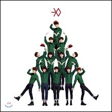 엑소 (EXO) - 12월의 기적 (Miracles in December) [Korean Ver.]
