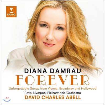 Royal Liverpool Philharmonic Orchestra 디아나 담라우가 부르는 인기 영화음악과 뮤지컬곡 모음 (Diana Damrau : Forever)