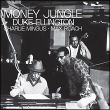 Duke Ellington / Charles Mingus / Max Roach (듀크 엘링턴, 찰스 밍거스, 맥스 로치) - Money Jungle [LP]