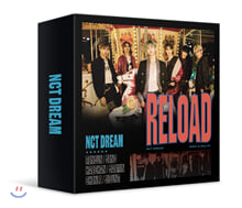 엔시티 드림 (NCT Dream) - Reload [스마트 뮤직 앨범(키트 앨범)]
