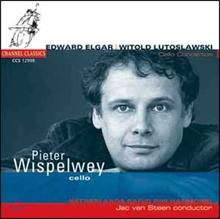 Pieter Wispelwey 엘가 / 루토스와프스키: 첼로 협주곡 (Elgar/ Lutoslawsky : Cello Concerto)