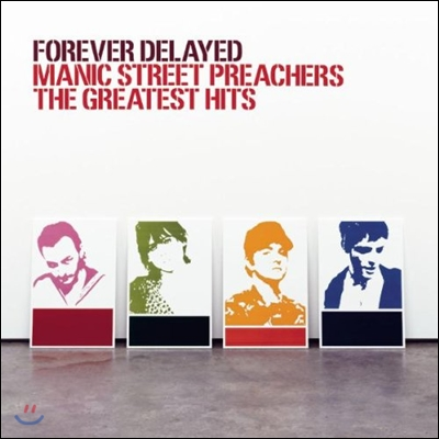 Manic Street Preachers - Forever Delayed: The Greatest Hits