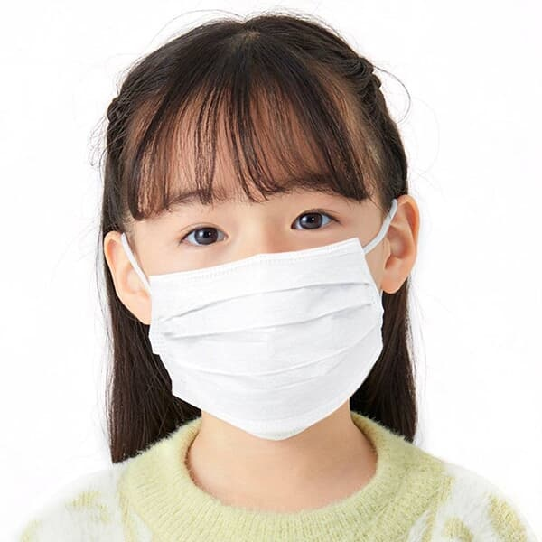매일 3중필터 아동 일회용 마스크 50매