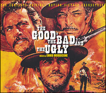 석양의 무법자 영화음악 (The Good, The Bad And The Ugly OST by Ennio Morricone 엔니오 모리꼬네)
