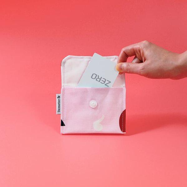 데메테르앤드 [card wallet] replay