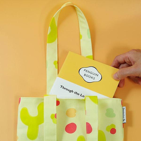 데메테르앤드 [mini shoulder bag] cozy