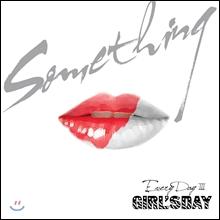 걸스데이 (Girl's Day) - 3rd 미니앨범 : Girl's Day Everyday 3