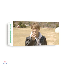 [JENO] NCT LIFE : DREAM in Wonderland 플립북 + 포토카드 SET