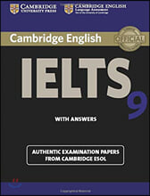 Cambridge IELTS 9 : Student's Book with Answers