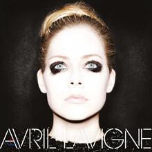 Avril Lavigne (에이브릴 라빈) - 5집 Avril Lavigne [LP]
