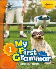 My First Grammar : 1 Student Book