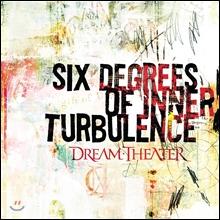 Dream Theater - Six Degrees Of Inner Turbulence