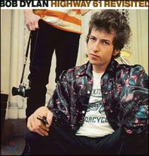 Bob Dylan (밥 딜런) - 6집 Highway 61 Revisited