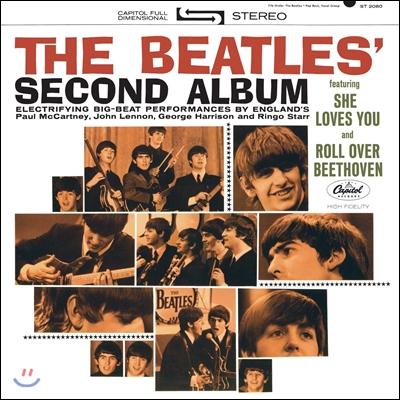 The Beatles - The Beatles' Second Album (The U.S. Album)