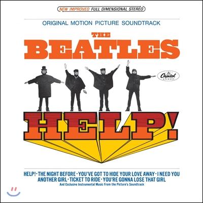 The Beatles - Help! (The U.S. Album)