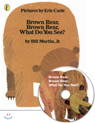 [노부영]Brown Bear, Brown Bear, What Do You See?