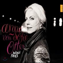 Anne Sofie Von Otter 상냥한 프랑스 : 안네 소피 폰 오터의 가곡과 샹송 (Douce France)