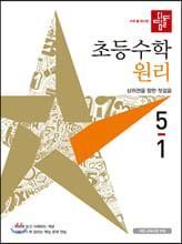디딤돌 초등수학 원리편 5-1 (2021년)