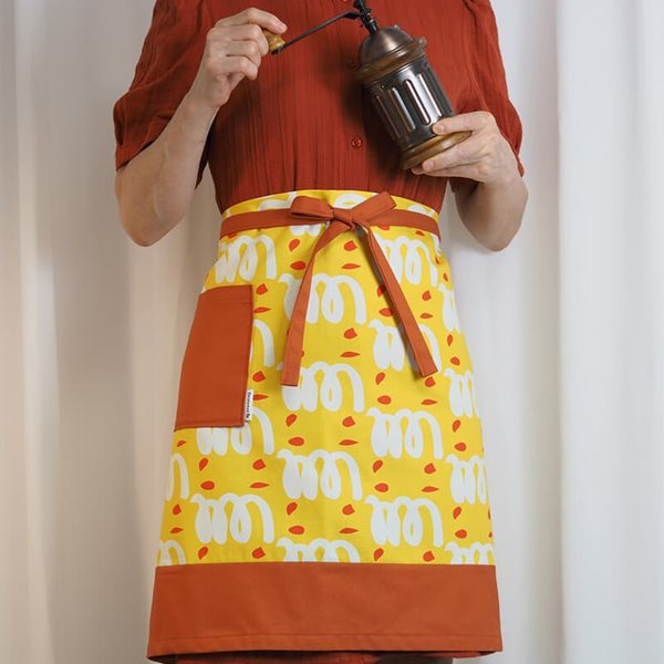 데메테르 앤드 [waist apron] dream