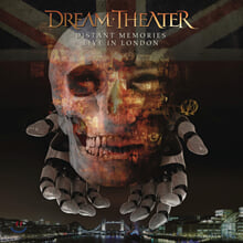 Dream Theater (드림 시어터) - Distant Memories: Live in London (Special Edition) [3CD+2 Blu-Ray]