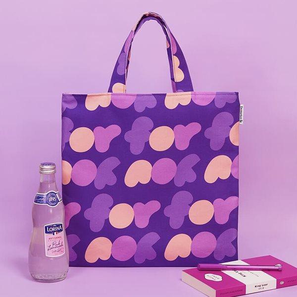 데메테르앤드 [sa-kak tote bag] for you