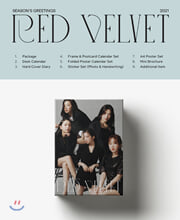 레드벨벳 (Red Velvet) 2021 시즌 그리팅