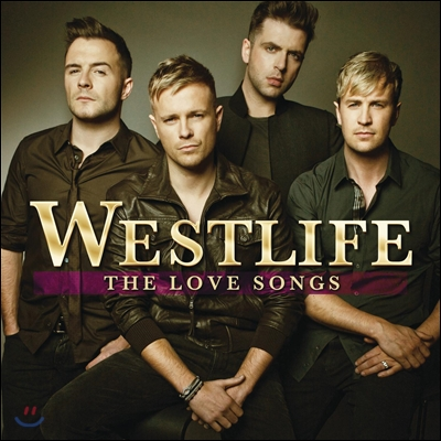 Westlife (웨스트라이프) - The Love Songs