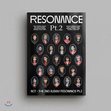 엔시티 (NCT) - The 2nd Album RESONANCE Pt.2 [Arrival ver.]