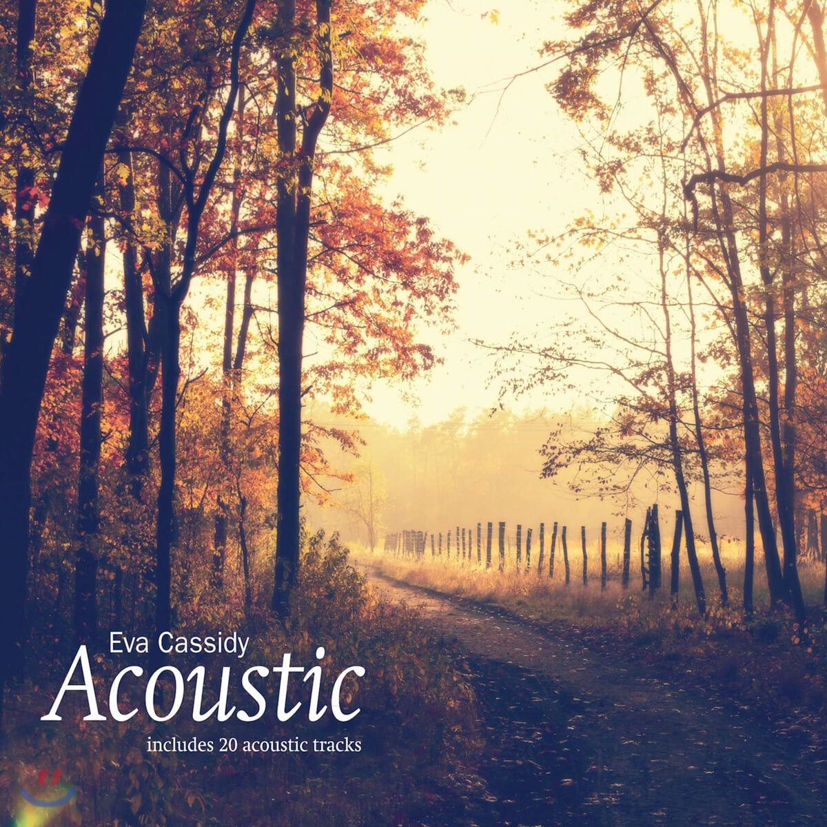 Eva Cassidy (에바 캐시디) - Acoustic