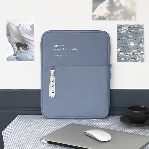아이코닉 코트니 노트북 파우치 13인치