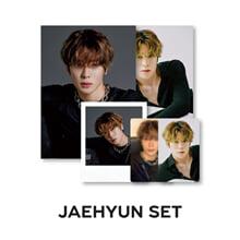 [JAEHYUN SET_NCT 127] 2021 SG PHOTO PACK