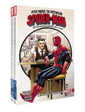 피터 파커 : 스펙태큘러 스파이더맨  Vol. 1-2 세트