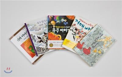 창비 5-6학년 교과서 수록도서
