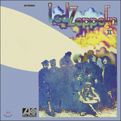 Led Zeppelin - Led Zeppelin II (Remastered Original Deluxe Edition)