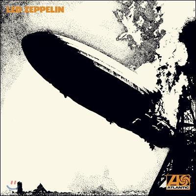 Led Zeppelin - Led Zeppelin I (Remastered Original)