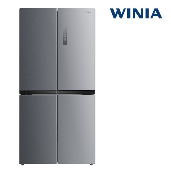 인증 위니아딤채  중형 냉장고 WRB480DMS 479L
